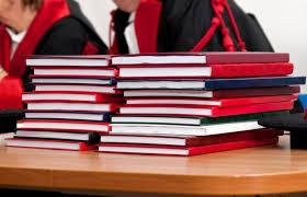 Impresión de Tesis Doctorales Universitarias baratas online